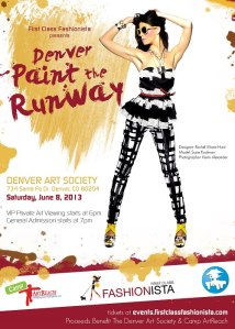 Paint the Runway