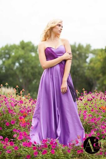 Alyssa Gown