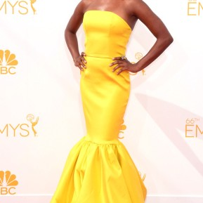 Samira Wiley (Christian Siriano)