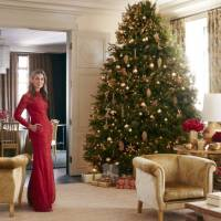 Home Away From Home : Aerin Lauder