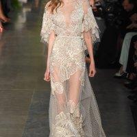 Elie Saab Couture : Spring 2015