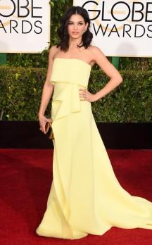 Jenna Dewan Tatum in Carolina Herrera