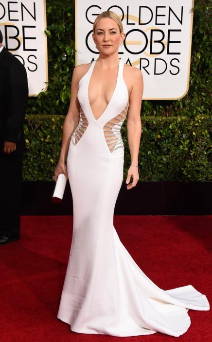 Kate Hudson in Versace