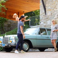 Home Away From Home : Nathan Followill