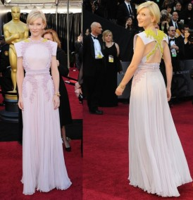 Cate Blanchett in Givenchy 2011