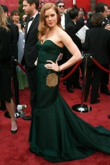 Amy Adams in Proenza Schouler 2008