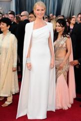 Gwyneth Paltrow in Tom Ford 2012