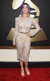 Katy Perry in Zuhair Murad
