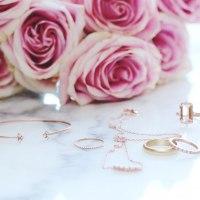 Admire : Melanie Casey Fine Jewelry